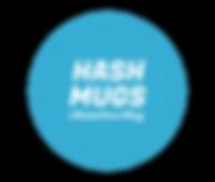 HashMugs logo