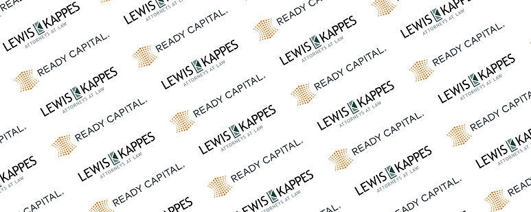 Lewis Kappes and Ready Capital