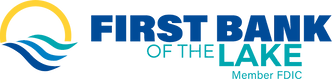 FirstBankoftheLake_Logo_FDIC_Horizontal_
