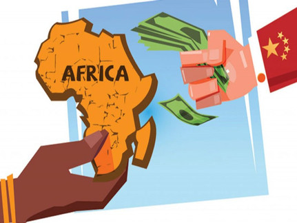China's Presence in Africa: A Boon or a Bust?