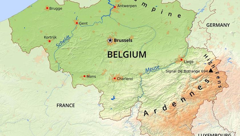 Belgium: Extremism and Terrorism