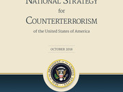 U.S. National Strategy for Counterterrorism