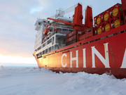 China's Arctic Policy
