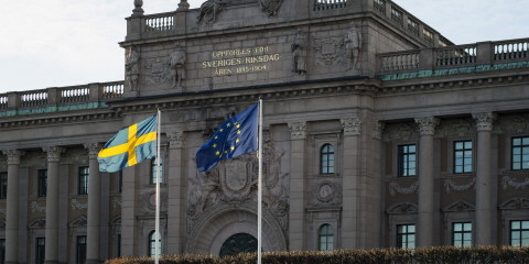 Sweden's Arctic Strategy