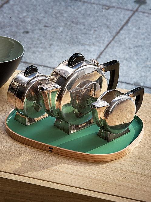 Service à thé Art Deco