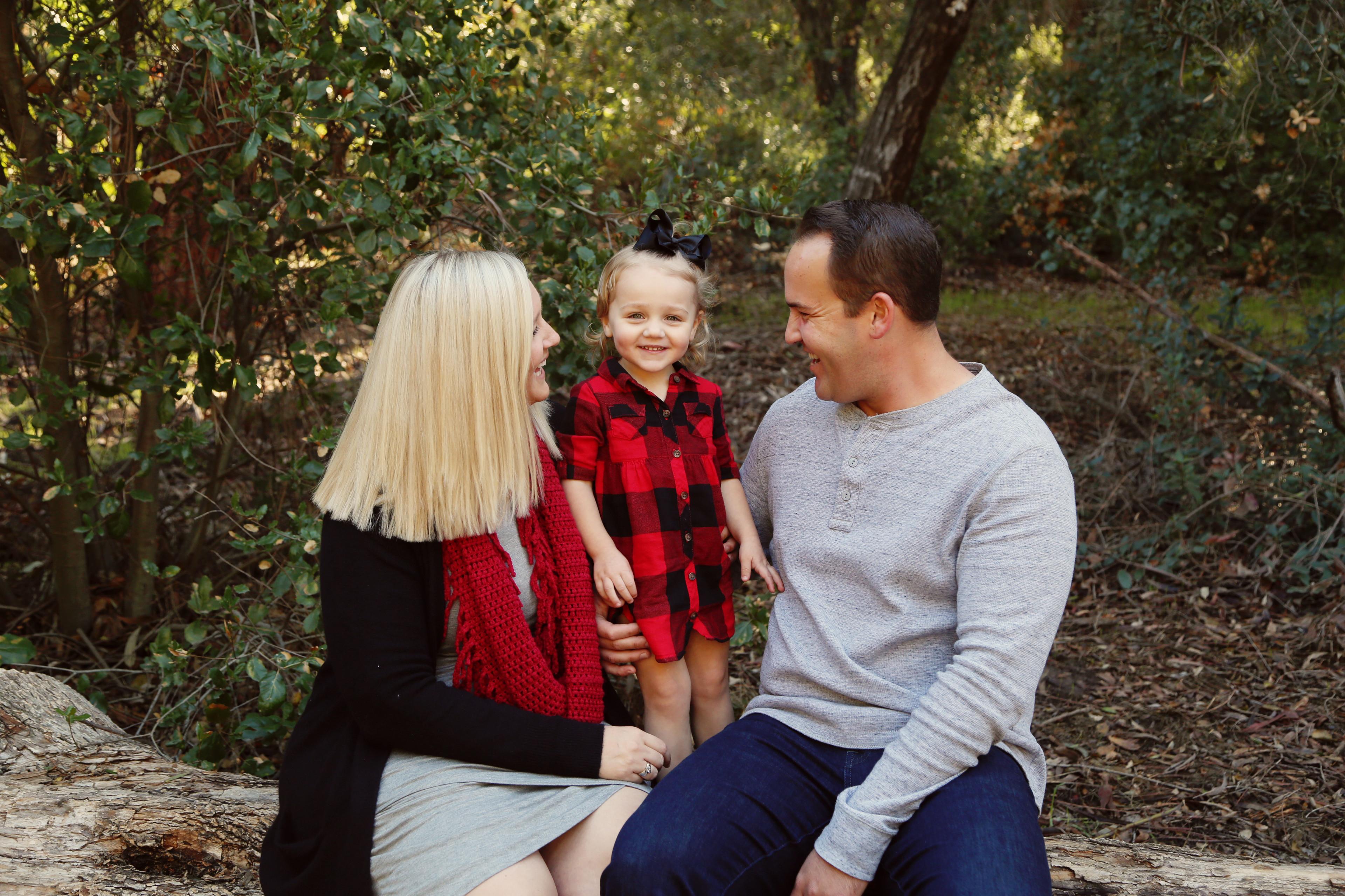Family Minis (11/26) @ Hiltscher Park