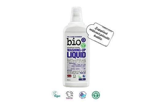 Bio-D, Lavender Washing up liquid