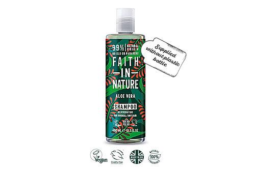 Faith in Nature, Aloe Vera Shampoo