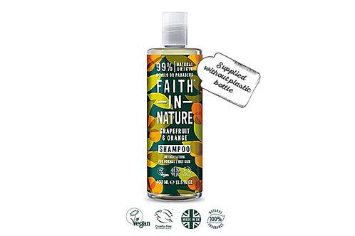 Faith in Nature, Grapefruit & Orange Shampoo
