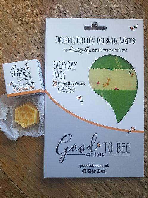 Bee Wax Bundle