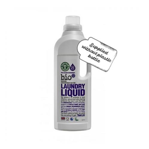 Bio-D, Lavender Laundry Liquid