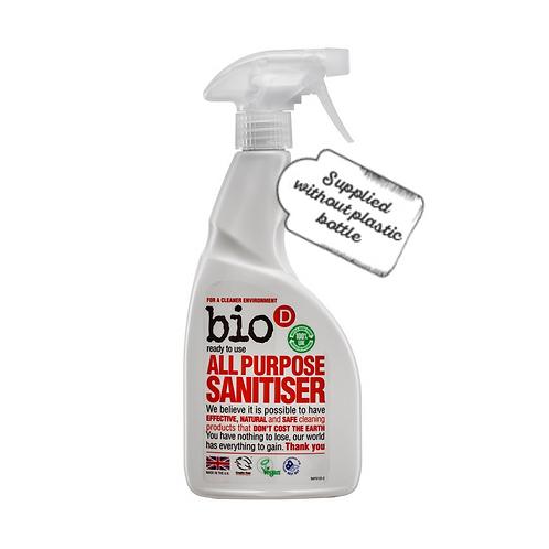Bio-D, All Purpose Sanitiser