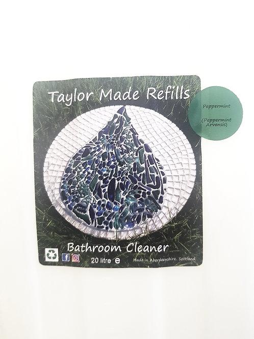 TMR Peppermint Bathroom Cleaner