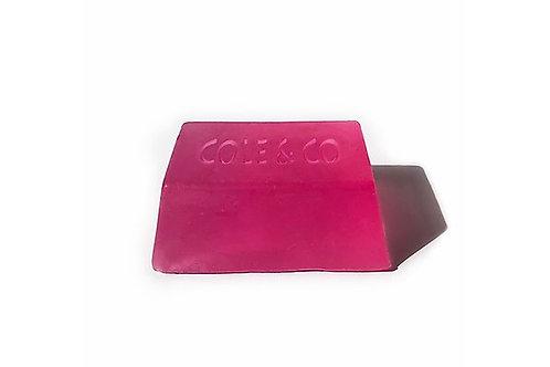 Cole & Co Rose & Geranium Soap