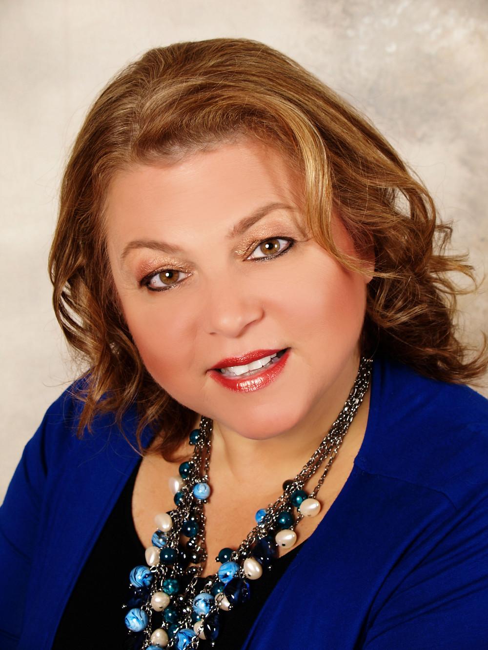 Angela Hausman - Author