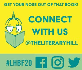 2020 Literary Hill Bookfest Goes Virtual