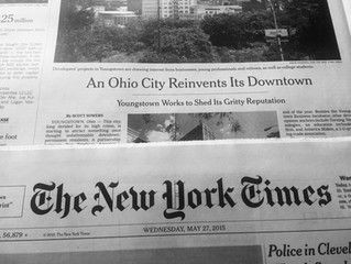 The New York Times!