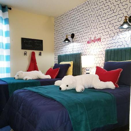 Designing A Tween Boy's Bedroom on a Budget
