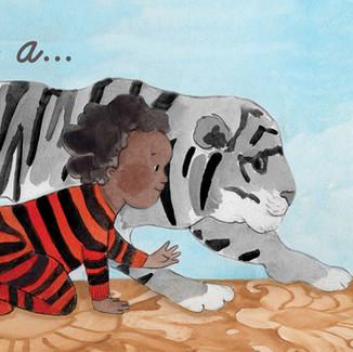 Crawl Like a Tiger
