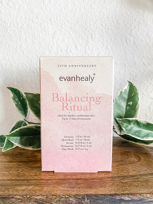 Evan Healy Balancing Kit