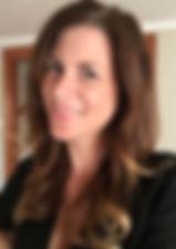 Abbie Gibson, Esthetician, Sugarista. Educator for Tamara's Professional Body Sugaring