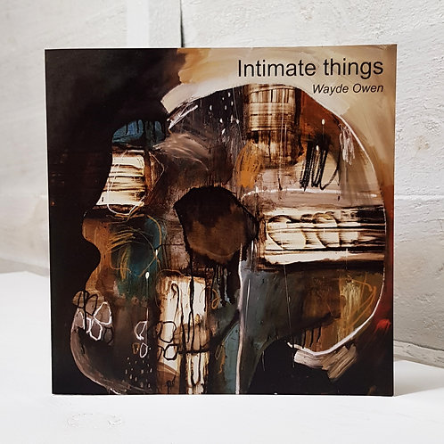 Intimate Things Book