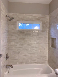 Remodeled Bathroom 15.2
