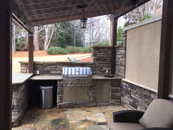 Remodeled Outdoor Patio 1