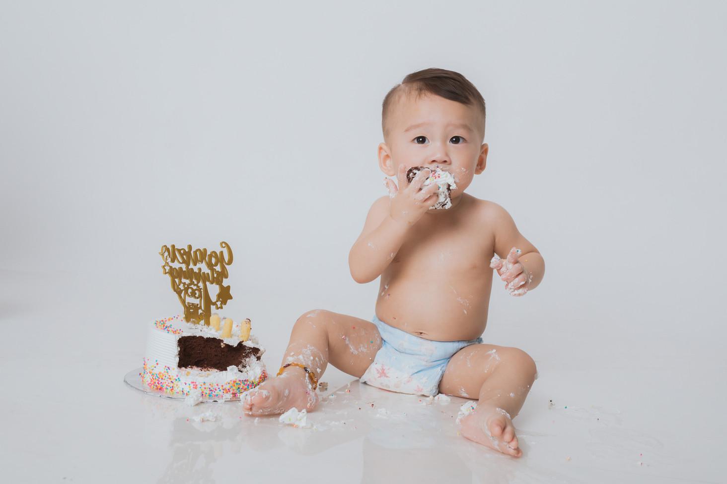 foto baby gading serpong