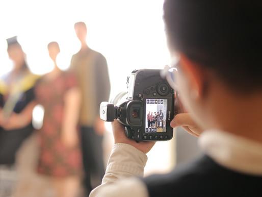 Cara memilih studio foto