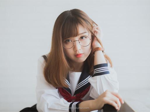 Japanese Schoolgirl Strikes Again - Metta