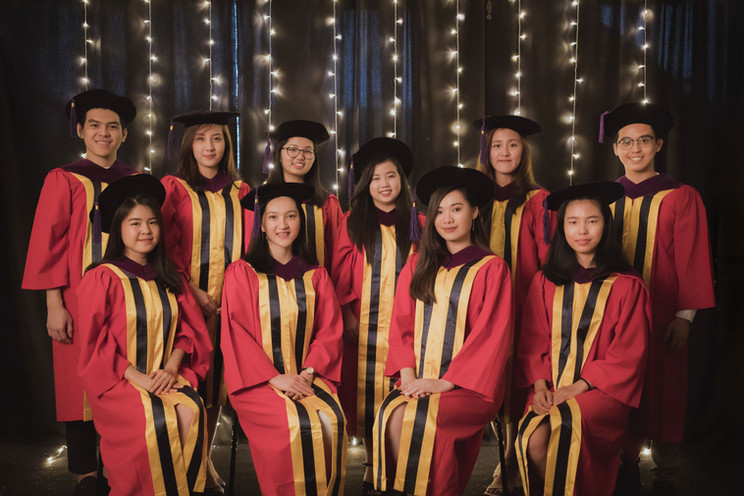 foto graduation tangerang