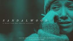 Sandalwood Movie Poster