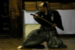 Oshita Masakazu sensei