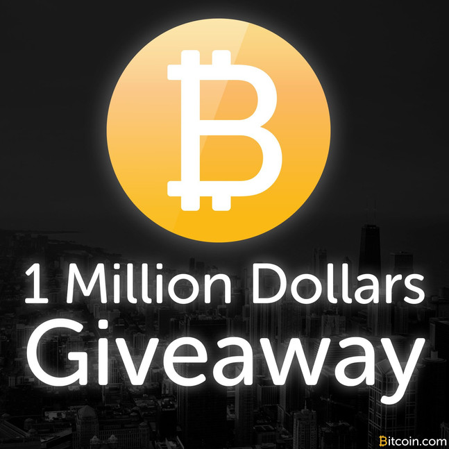 Palm Beach is Giving Away $1 Million in Bitcoin