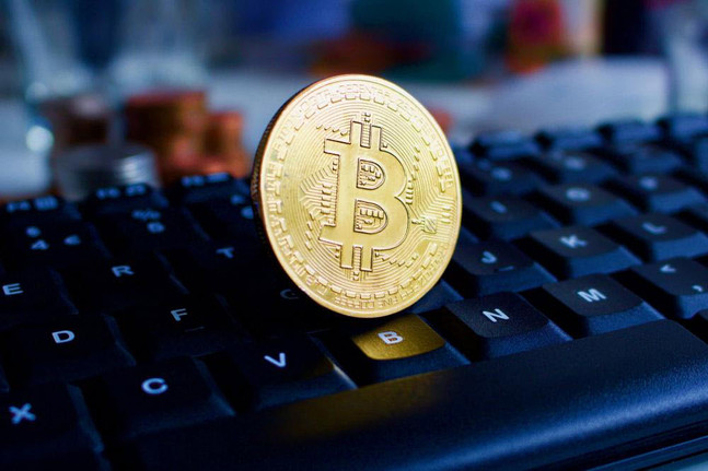 CME Bitcoin Futures and the Bitcoin Price Hike