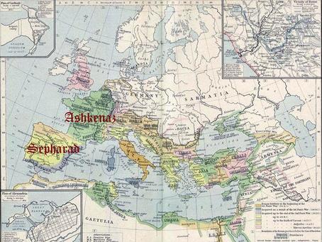 ¿Quiénes son los Judíos Sefardíes?