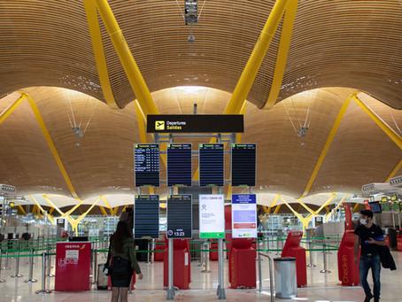 Se prorroga una vez mas la entrada España hasta el 31 de Mayo