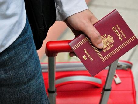 Finaliza el plazo para solicitar y expedir el certificado de origen sefardí Español