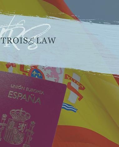 Subsanación Nacionalidad Española por Origen Sefardí