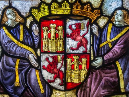 Historia sobre la expulsión de los judíos Sefardíes de la península Portugal