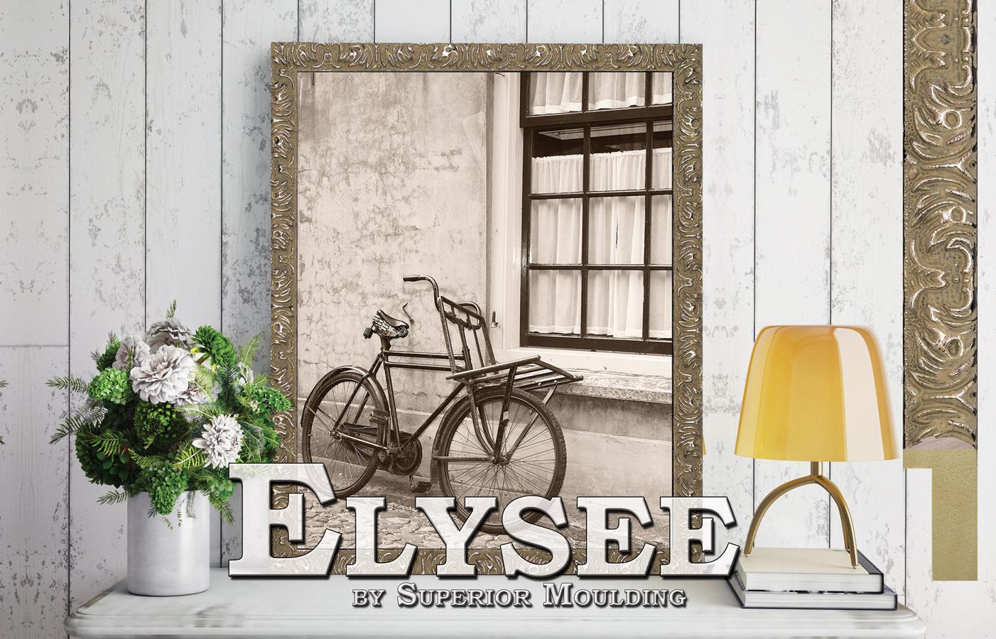 Elysee Moulding