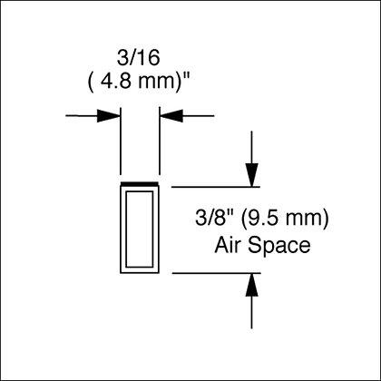 """EconoSpace 3/8"""""""
