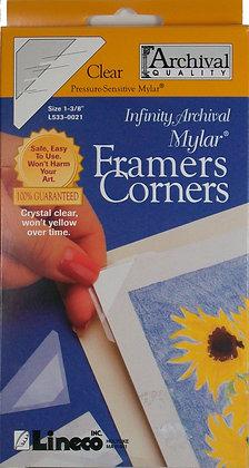 "Frame Corners 1 3/8"""