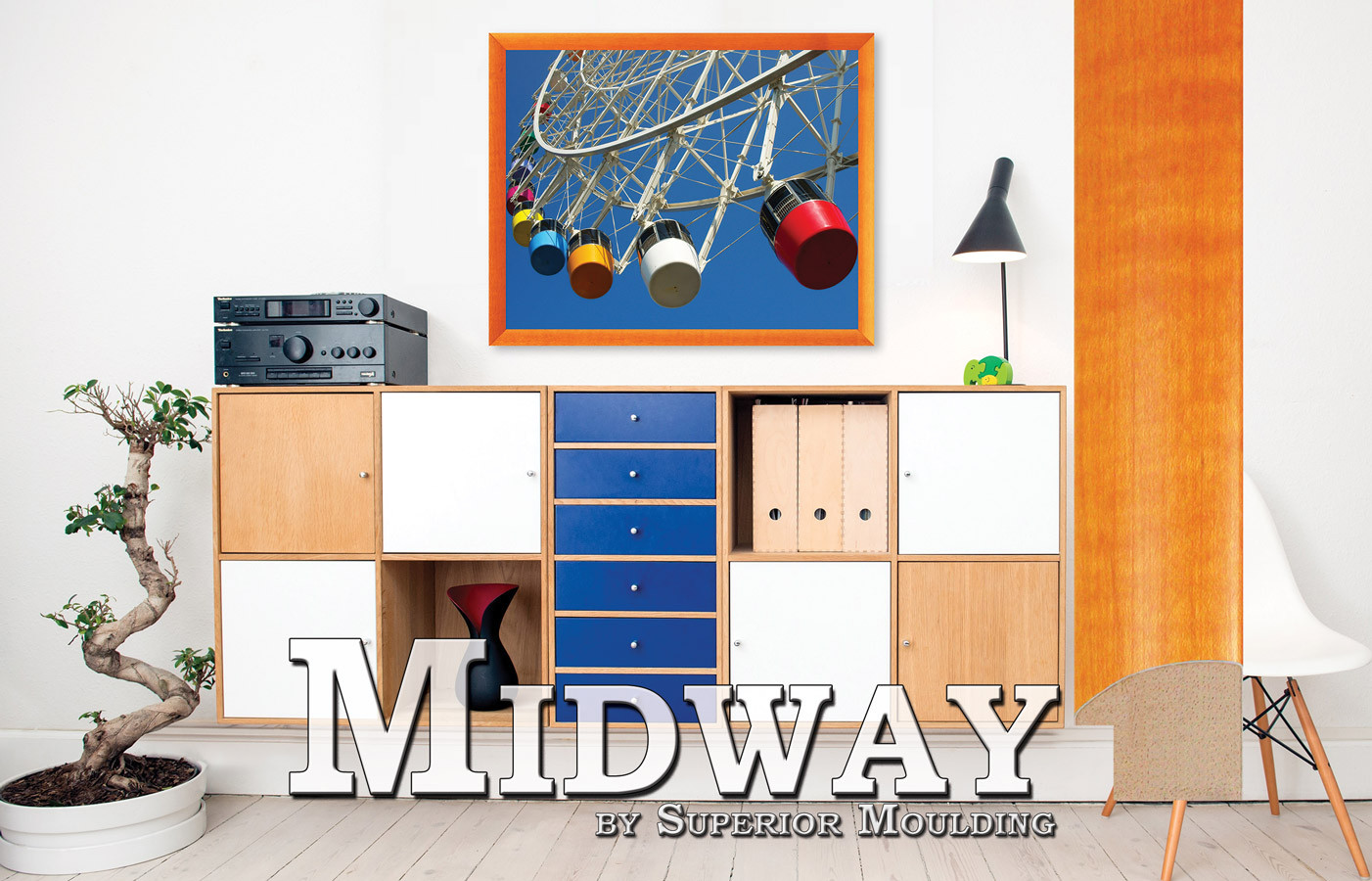 Midway Moulding