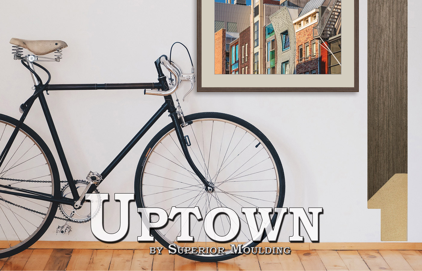 Uptown Moulding