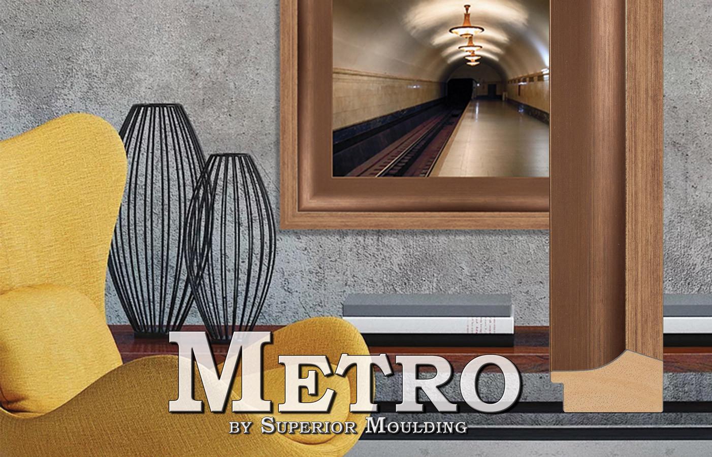 Metro Moulding