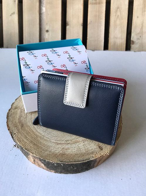 Wallet Purse Small - Caribbean