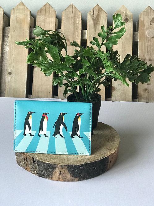 Fashion Purse - Penguins