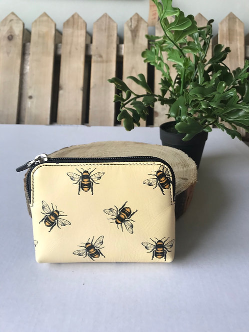 Coin Purse - Bee